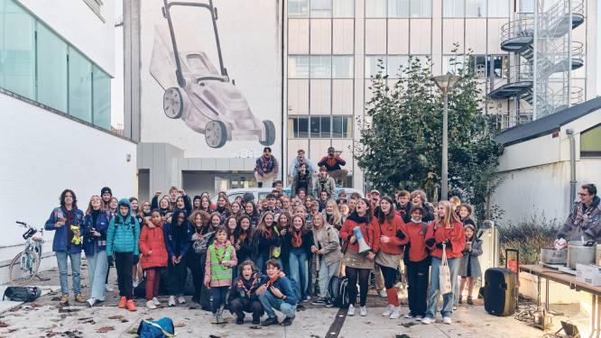 Tiense jeugdverenigingen verbroederen tijdens Dag van de Jeugdbeweging