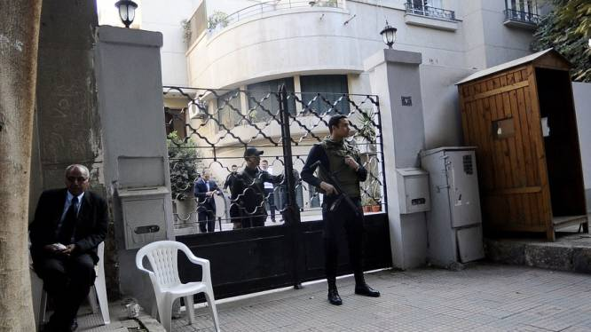 Des ONG américaines indésirables en Egypte