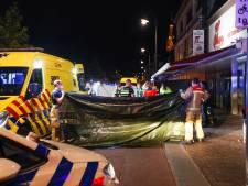 Dodelijke steekpartij Woenselse Markt gefilmd