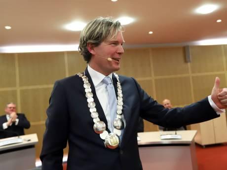 Burgemeester sluit opnieuw huis in Spijkenisse; de derde al binnen een maand