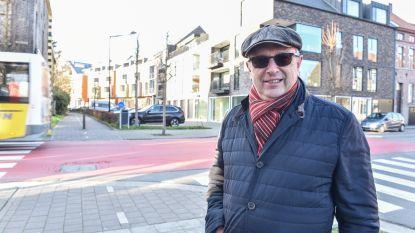 Fietsers krijgen voorrang op de tien kruispunten met de fietsring in Oudenaarde