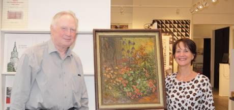 Boxtels museum krijgt bijzonder werk van kunstenaar Jan Kruijsen