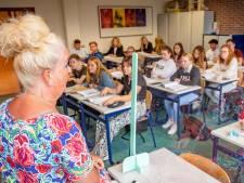 School is bijna weer als vanouds voor scholieren: 'Maar we moeten wel echt wennen aan al die prikkels'