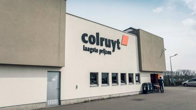 Dronken duo dat geheugenkaarten stal in Colruyt veroordeeld