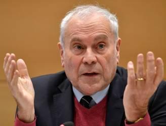 """Ook Eric Van Rompuy zal uittredingsvergoeding opnemen: """"Een beetje respect alsjeblieft"""""""