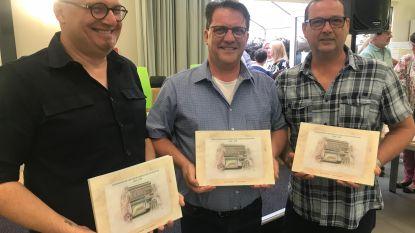 """Boek over 30 jaar jeugdhuis Pallieter: """"De hele Belgische muziektop speelde op Pallieterpop"""""""
