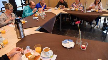 Gezond ontbijt brengt mensen samen