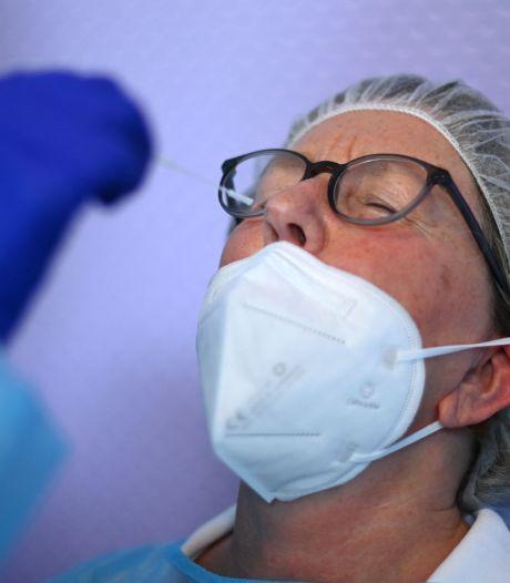 Twentse coronacijfers: 24 nieuwe besmettingen, geen nieuwe sterfgevallen