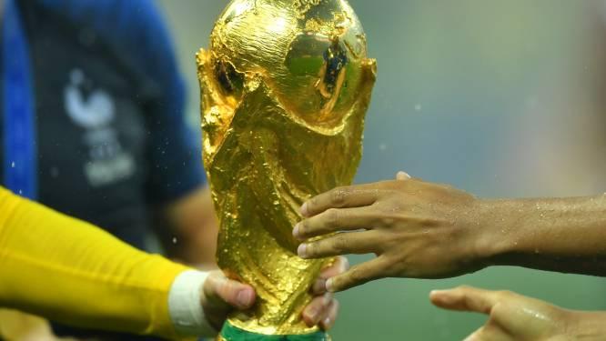 Tweejaarlijks WK echt op komst? Adviesgroep FIFA werkt voorstel waar veel kritiek op is verder uit