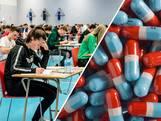 Eindexamenleerlingen grijpen naar 'studeerpillen': 'Pillen vol met cafeïne'