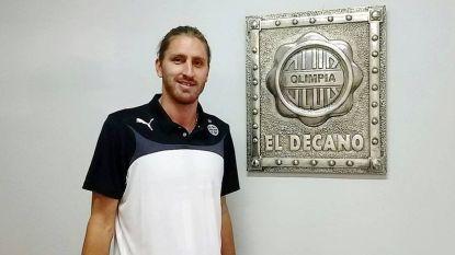 """Frutos aan de slag bij het Anderlecht van Paraguay: """"Discussiëren over mijn werk in België is belachelijk, ik heb nooit echt een kans gekregen"""""""