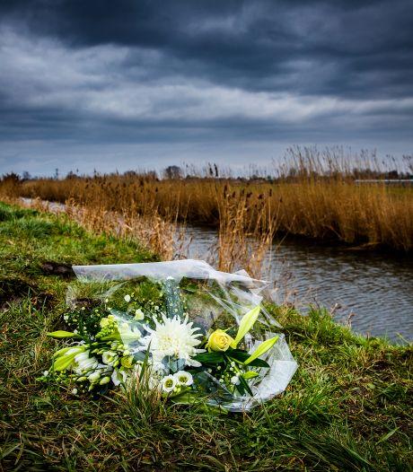 Dorp in rouw na dodelijk ongeval Simone en Martijn: 'Laten we massaal de vlag halfstok hangen'