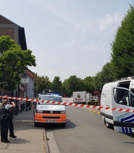 """Overvaller van juwelier Moens uit Oostakker ook in beroep veroordeeld tot 8 jaar cel: """"Hij belde zelf naar de politie met een zogezegd alibi"""""""