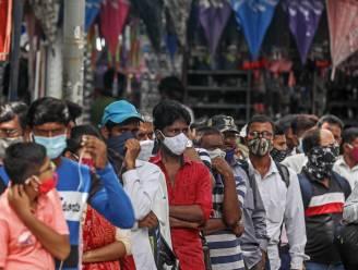 'Coronavaccin' duizenden Indiërs blijkt spuit met zout water