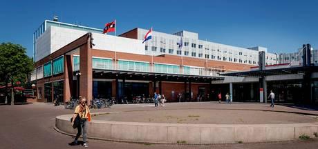 Gemeente kan Amsterdammers niet helpen door grote storing