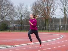 Olympische Spelen lonken voor Hovenkamp ondanks mislopen medaille op WK estafette