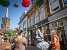 Met al je vragen over duurzaamheid kun je terecht in voormalige lingeriewinkel in centrum Steenwijk