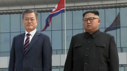 Hooggespannen verwachtingen voor Korea-top in Pyongyang
