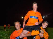 Van Duijnhoven: een afscheid van een clubicoon