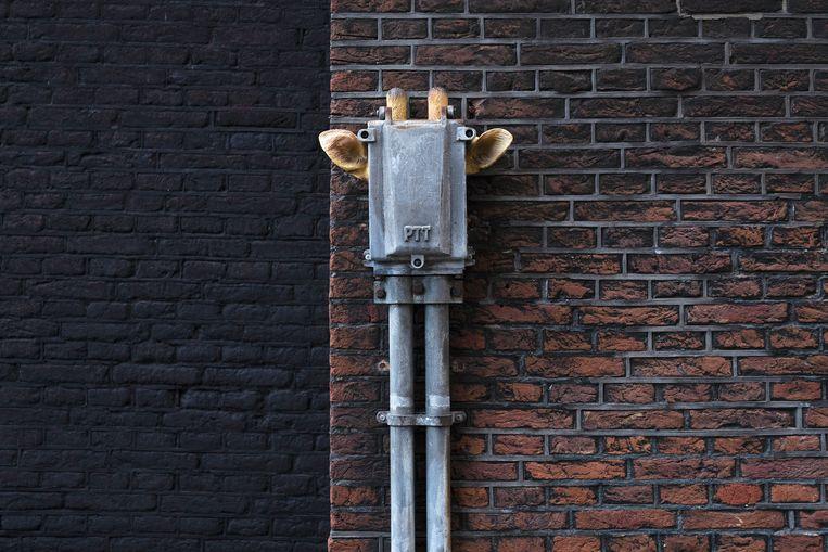 Eerste Weteringdwarsstraat Beeld Frankey