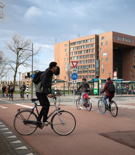 Wageningen en Nijmegen weer de beste universiteiten