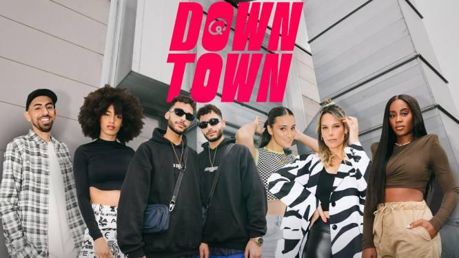 """Nieuwe radiozender Q Downtown gaf vanmiddag de aftrap: """"Zo blij dat ik hier deel van mag uitmaken"""""""