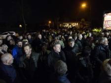 Gemeente Bernheze verbiedt nieuwe demonstraties