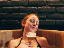 """Un """"spa de bière"""" à la belge ouvre ses portes à deux pas de la Grand-Place"""