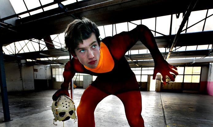 De film PEIDAX  van de 16-jarige Jasper Smale uit Culemborg is af. Vanaf zondag is de film te zien.