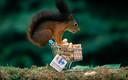 Carrefour stuurde Niki naar aanleiding van dit beeld een geschenkmand op.