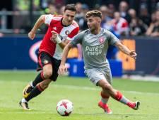 FC Twente zit niet te wachten op Gjorgjev