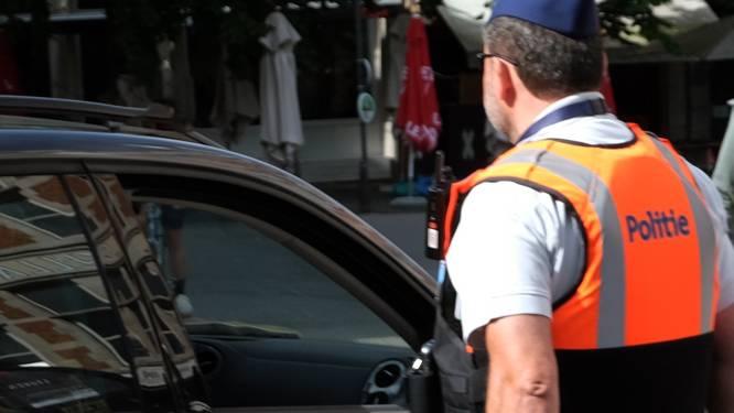 Bestuurder (56) die te snel rijdt, blijkt ook onder invloed