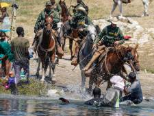 """Migrants refoulés à cheval: Biden promet """"des conséquences"""" pour ces actes """"scandaleux"""""""