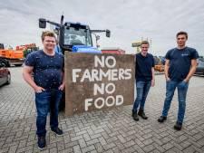 De strijd van de jonge Twentse boer: 'Het bedrijf overnemen? Ik ben er niet gerust op'