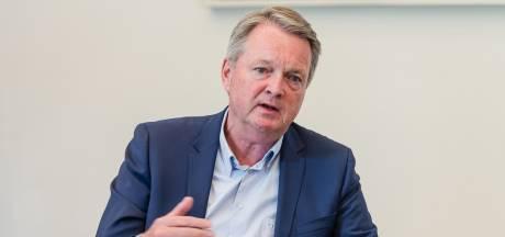 Biltse politiek verbijsterd en boos over wethouder André Landwehr (VVD) die ontslag neemt 'volgens afspraak'