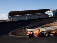 Spectaculaire kombochten en geheim asfaltrecept op Zandvoort F1 komen van VolkerWessels uit Rijssen