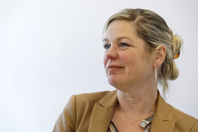 Thérèse Claassen is sinds 1 april directeur van de GGD Hart voor Brabant.