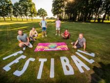 Alsnog streep door Festiball in Tubbergen: 'Moet er niet aan denken dat festival besmettingshaard wordt'