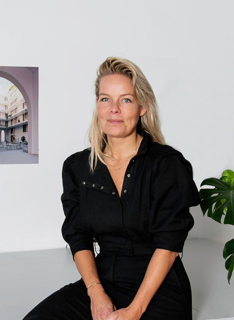 Jolijn Valk Beeld  Alice Lucchinelli