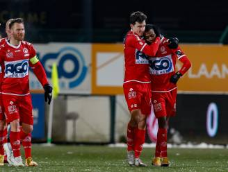 """KVK-goalgetter Faïz Selemani trekt met ambitie naar OHL: """"We hebben vertrouwen getankt tegen Standard"""""""