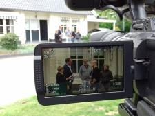 'Tillevisie' gaat in Moergestel al duizend uitzendingen mee: MTV viert het met koffie van de burgemeester