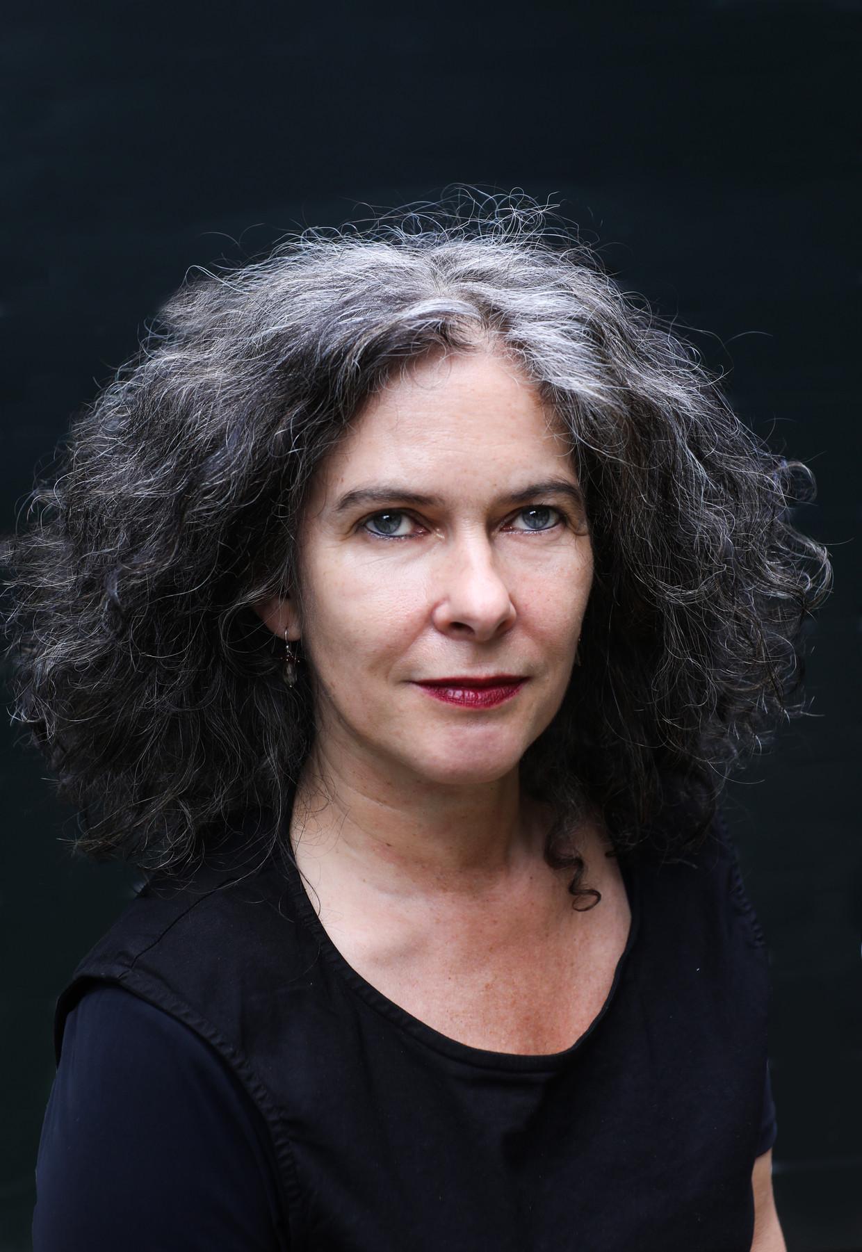 Ernestina van de Noort: 'Mijn blik is weidser dan flamenco alleen.'