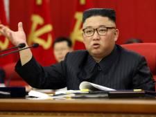 """Kim Jong Un reconnait une """"situation alimentaire tendue"""""""