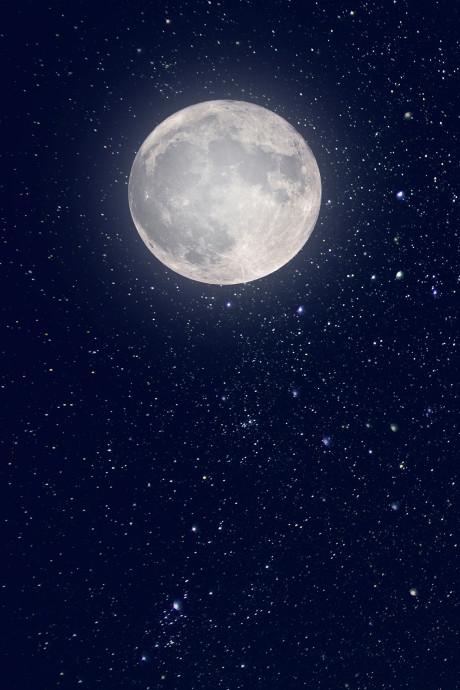 Komende nacht regent het vallende sterren: 80 á 100 meteoren per uur