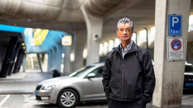 Arnhemse taxichauffeur start actie tegen mondkapjesplicht: 'Het is schijnveiligheid'