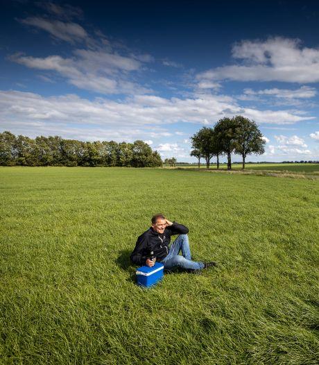 Geen Dicky Woodstock in Steenwijkerwold dit jaar: 'Een zwart gat'