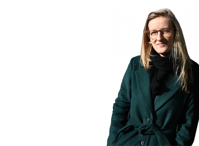 Lisanne Pauw