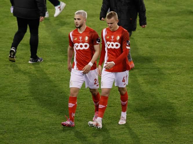 Na mokerslag in bekerfinale: waarom de druk op Standard torenhoog blijft om Europees voetbal te halen