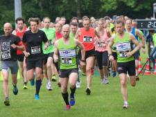 AV Gelre gaat zich beraden op de Veluwezoomloop: slechts 87 deelnemers