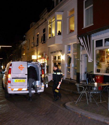 Verhuurder: '100 kilo vuurwerk in huis Arnhem onacceptabel'